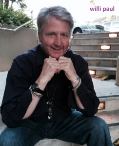 """Interview with New Mythologist Willi Paul"" by Jeremy Watts, foodforestdesignworks.com"